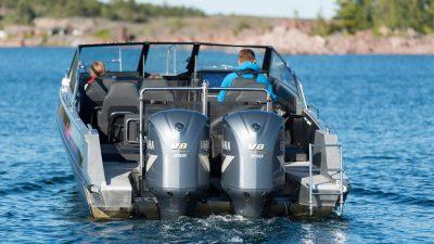 Bådmotorer